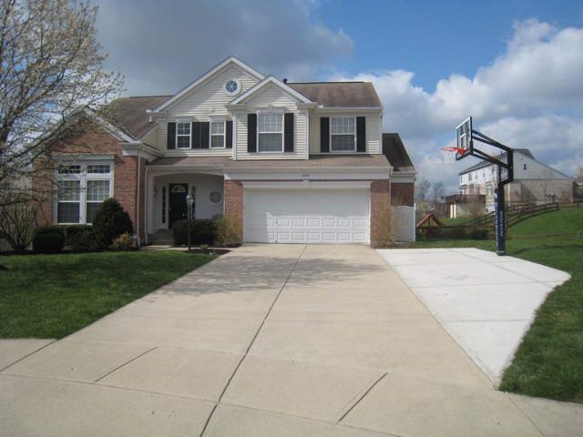 3944 Deerwalk Court, Erlanger, KY 41018 (MLS #514392) :: Mike Parker Real Estate LLC