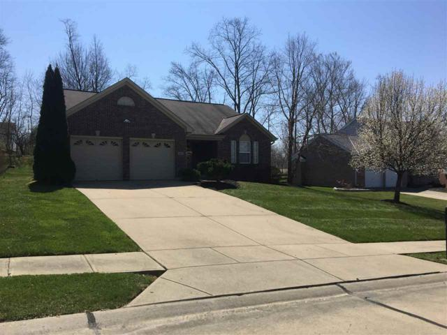 10765 Silvertree, Independence, KY 41051 (MLS #514429) :: Mike Parker Real Estate LLC