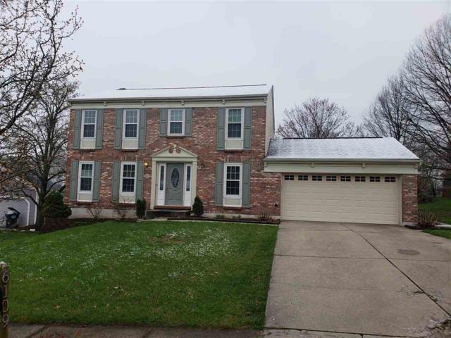 6109 Redbud, Florence, KY 41042 (MLS #514449) :: Mike Parker Real Estate LLC