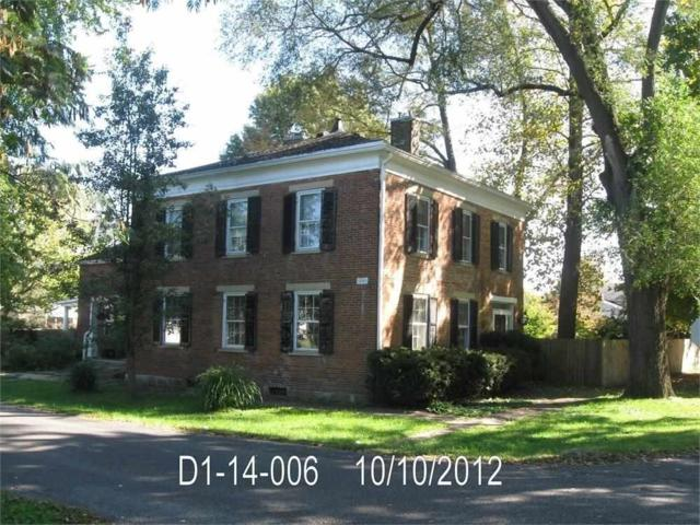2055 Poplar Street, Dover, KY 41034 (MLS #514452) :: Mike Parker Real Estate LLC