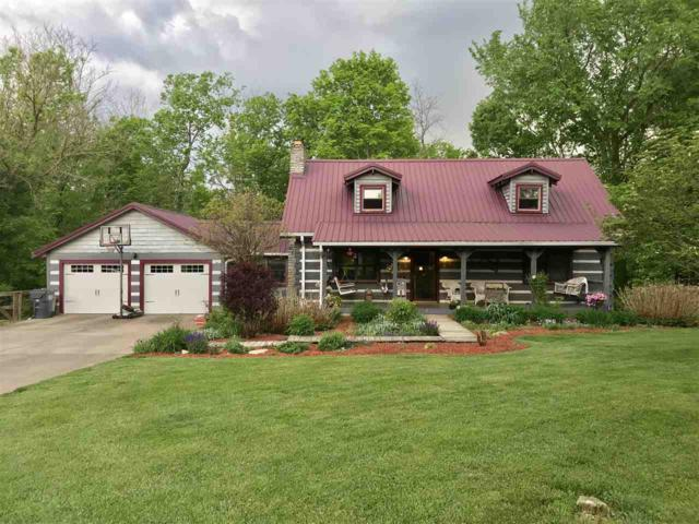 6453 Cottontail Trail, Burlington, KY 41005 (MLS #514461) :: Mike Parker Real Estate LLC