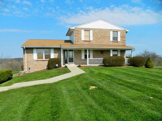 325 Heritage Drive, Sparta, KY 41086 (MLS #514468) :: Mike Parker Real Estate LLC
