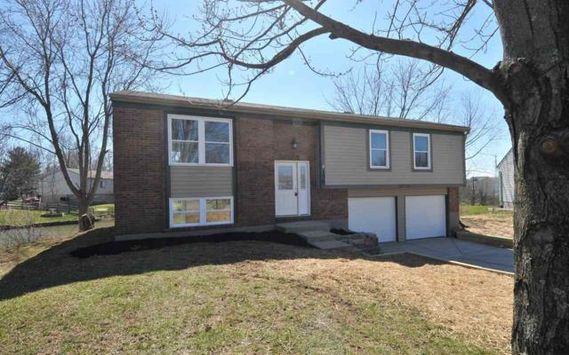 1587 Meadow Hill Court, Florence, KY 41042 (MLS #514485) :: Mike Parker Real Estate LLC