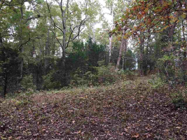 9797 Alexandria Pike Lot #3, Alexandria, KY 41001 (MLS #514517) :: Apex Realty Group