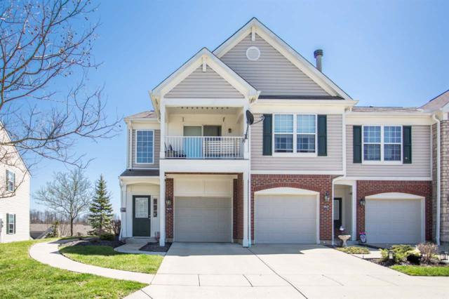3925 Spire Circle, Erlanger, KY 41018 (MLS #514537) :: Apex Realty Group