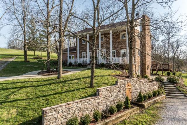 1845 Scaffold Lick Creek, Berry, KY 41003 (MLS #514539) :: Mike Parker Real Estate LLC