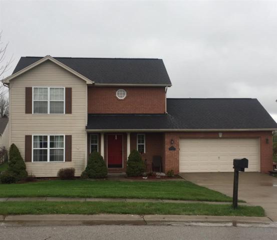 300 Fairway, Dry Ridge, KY 41035 (MLS #514558) :: Mike Parker Real Estate LLC