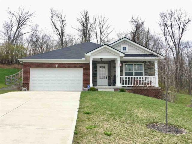2458 Frontier Drive, Hebron, KY 41048 (MLS #514572) :: Apex Realty Group
