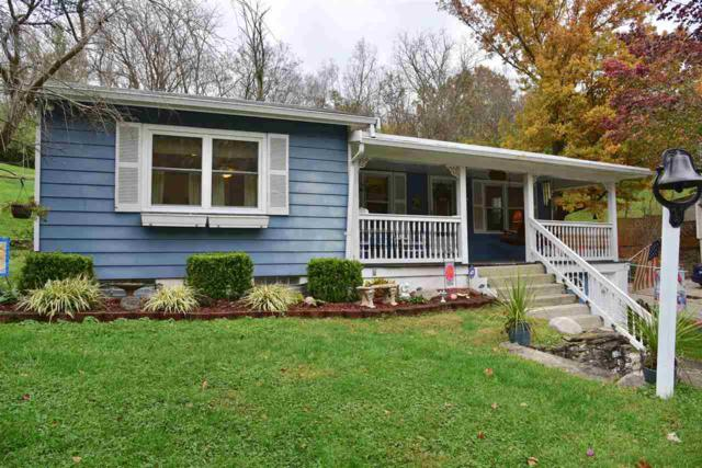 4876 Winters Lane, Cold Spring, KY 41076 (MLS #514588) :: Apex Realty Group