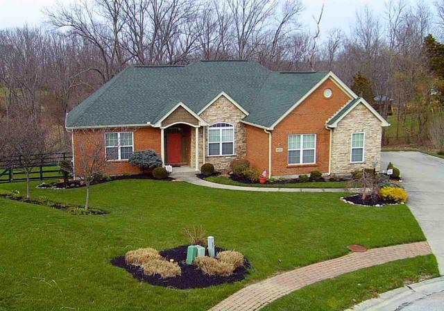 9522 Harpers Ferry Drive, Florence, KY 41042 (MLS #514595) :: Mike Parker Real Estate LLC