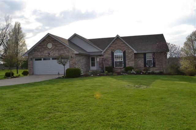3435 Crittenden Mt. Zion, Dry Ridge, KY 41035 (MLS #514602) :: Mike Parker Real Estate LLC