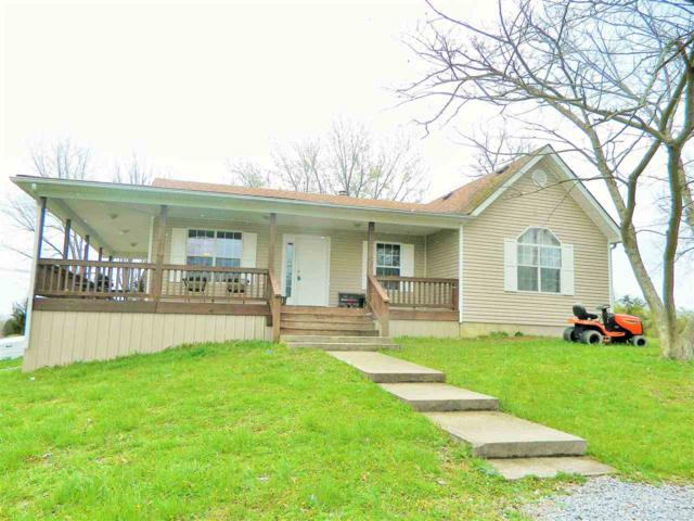 910 Dunn Mazie, Williamstown, KY 41097 (MLS #514603) :: Mike Parker Real Estate LLC