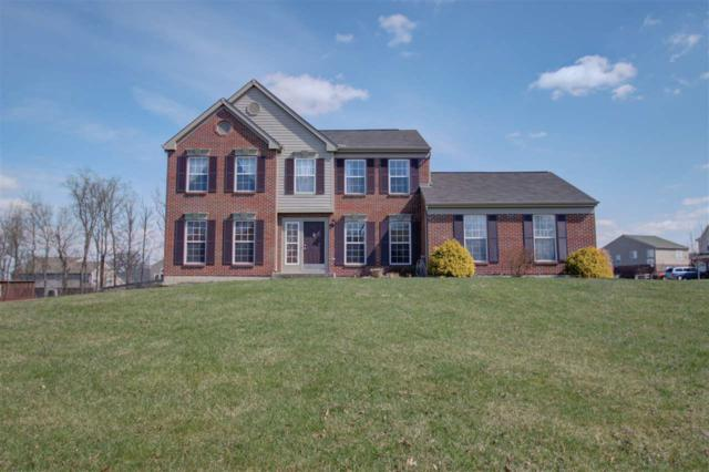1496 Skye Drive, Independence, KY 41051 (MLS #514606) :: Mike Parker Real Estate LLC