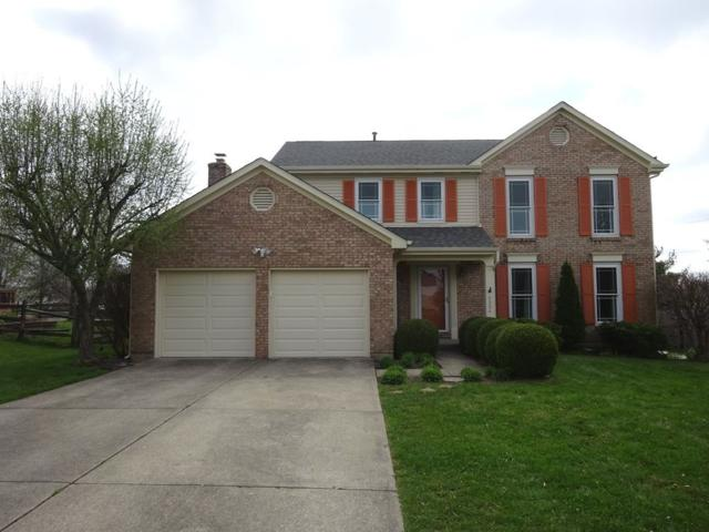6554 Blossomwood Court, Florence, KY 41042 (MLS #514611) :: Mike Parker Real Estate LLC