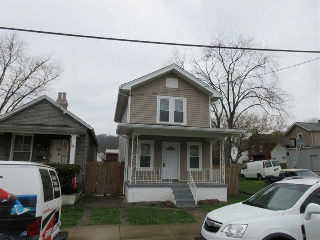 2711 Alexandria, Covington, KY 41015 (MLS #514619) :: Mike Parker Real Estate LLC