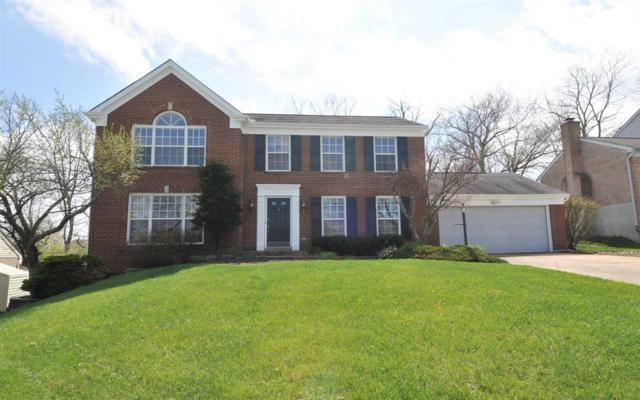 3345 Woodlyn Hills Drive, Erlanger, KY 41018 (MLS #514632) :: Apex Realty Group