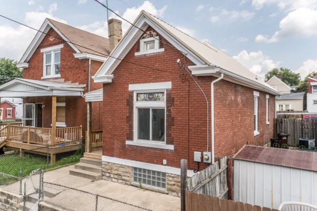 1011 Hamlet Street, Newport, KY 41071 (MLS #514643) :: Mike Parker Real Estate LLC