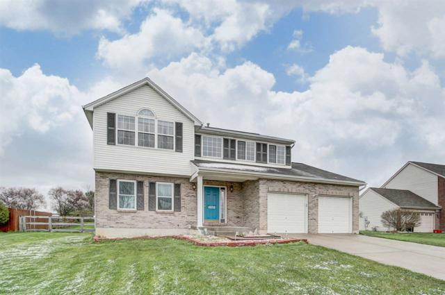 4810 Cornell Drive, Burlington, KY 41005 (MLS #514646) :: Mike Parker Real Estate LLC