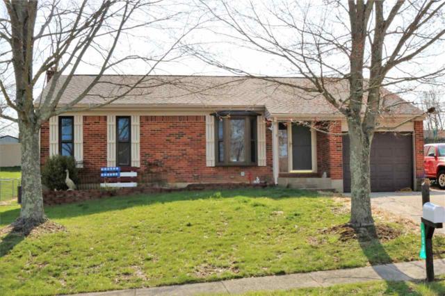 158 Breckenridge, Alexandria, KY 41001 (MLS #514651) :: Mike Parker Real Estate LLC