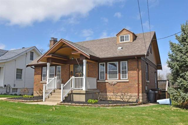 1112 Cecelia Avenue, Park Hills, KY 41011 (MLS #514658) :: Mike Parker Real Estate LLC