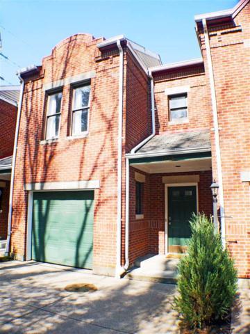 1232 Riverview Place, Covington, KY 41011 (MLS #514662) :: Mike Parker Real Estate LLC