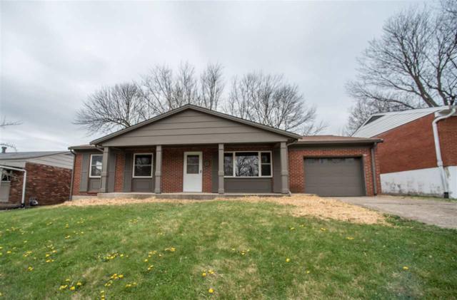 611 Perimeter Drive, Erlanger, KY 41018 (MLS #514663) :: Mike Parker Real Estate LLC