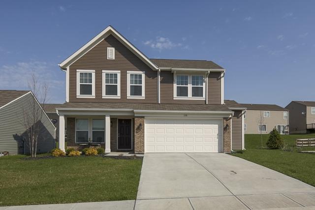 1198 Edgewater Way, Alexandria, KY 41001 (MLS #514665) :: Mike Parker Real Estate LLC