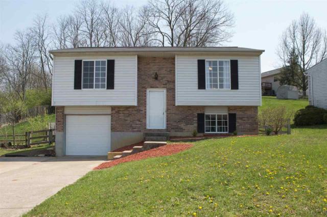 157 Meadow Hill Drive, Covington, KY 41017 (MLS #514668) :: Mike Parker Real Estate LLC