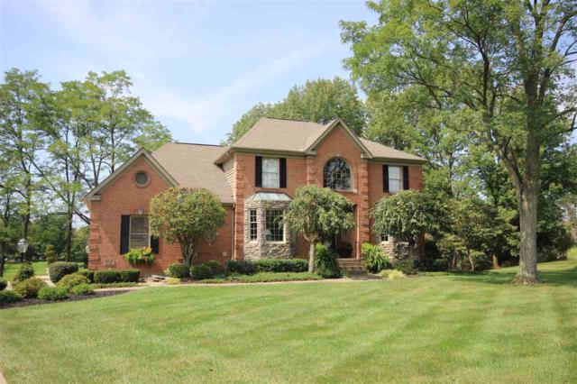 782 Gallant Fox Lane, Union, KY 41091 (MLS #514674) :: Mike Parker Real Estate LLC