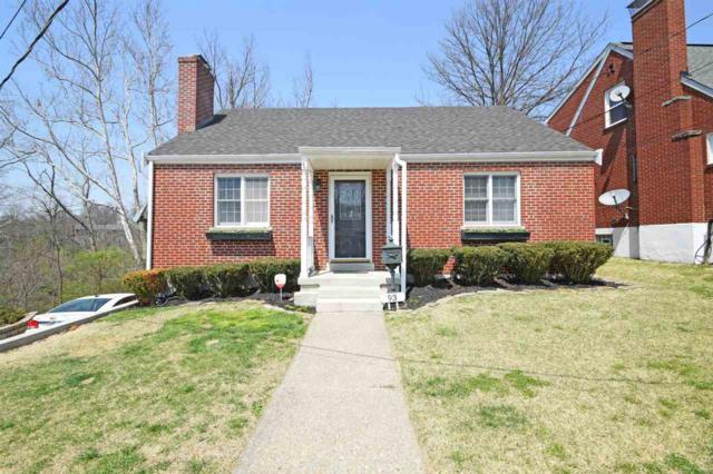 93 Concord Avenue, Fort Thomas, KY 41075 (#514716) :: The Dwell Well Group