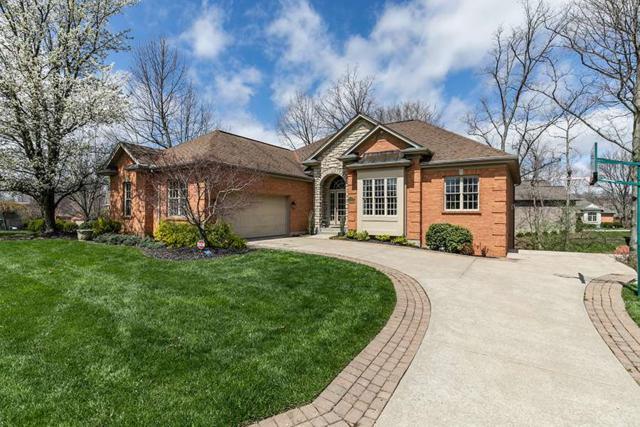 876 Keeneland Green, Union, KY 41091 (MLS #514727) :: Mike Parker Real Estate LLC