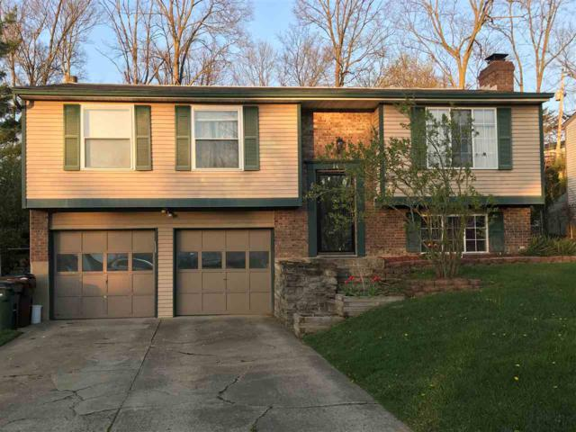 14 Meadow Hill, Covington, KY 41017 (#514755) :: The Dwell Well Group
