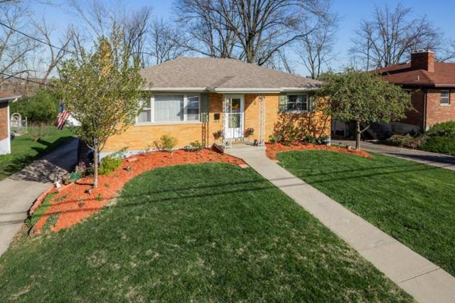 198 Holiday Lane, Fort Thomas, KY 41075 (#514761) :: The Dwell Well Group
