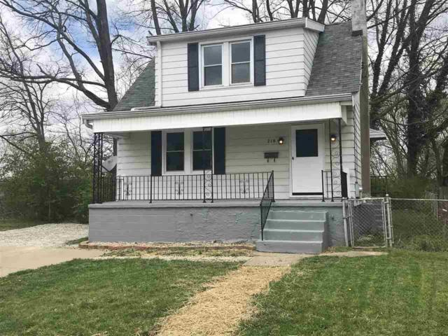 218 Rosedale Court, Covington, KY 41015 (#514762) :: The Dwell Well Group