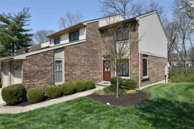 232 Shaker Heights Lane, Crestview Hills, KY 41017 (#514765) :: The Dwell Well Group