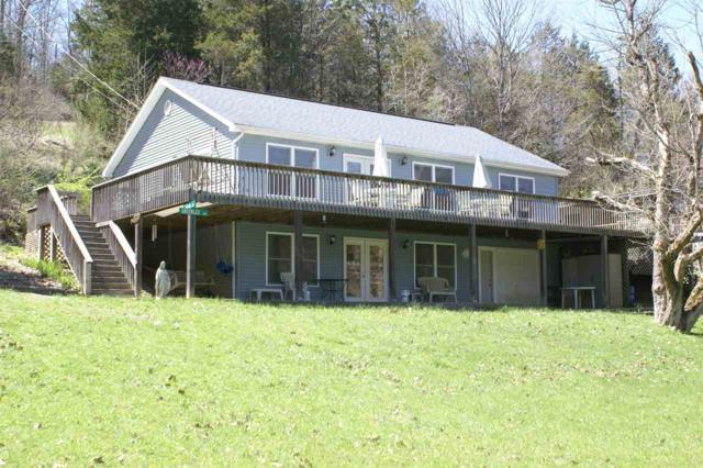 445 Elk Lake Resort Lots 972-973, Owenton, KY 40359 (#514769) :: The Dwell Well Group