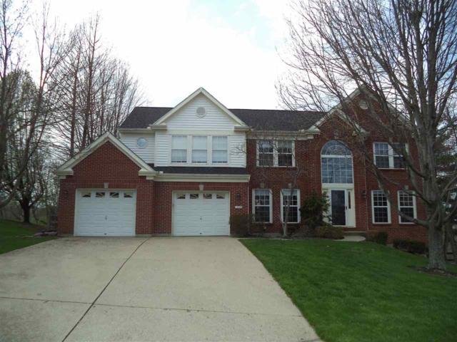 1239 Crosspointe Drive, Hebron, KY 41048 (MLS #514775) :: Mike Parker Real Estate LLC