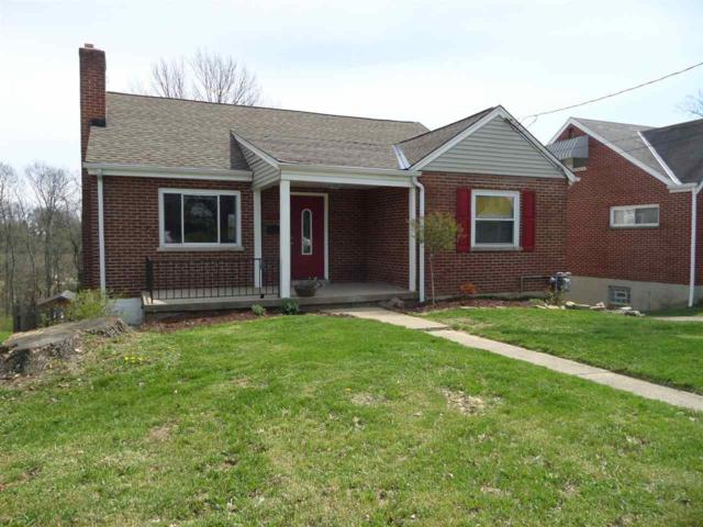 339 Rossford Avenue, Fort Thomas, KY 41075 (#514788) :: The Dwell Well Group