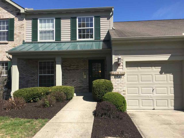 1632 Ashley Court #204, Florence, KY 41042 (MLS #514792) :: Mike Parker Real Estate LLC