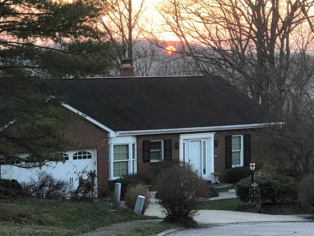 1948 Mount Vernon Drive, Fort Wright, KY 41011 (MLS #514885) :: Mike Parker Real Estate LLC