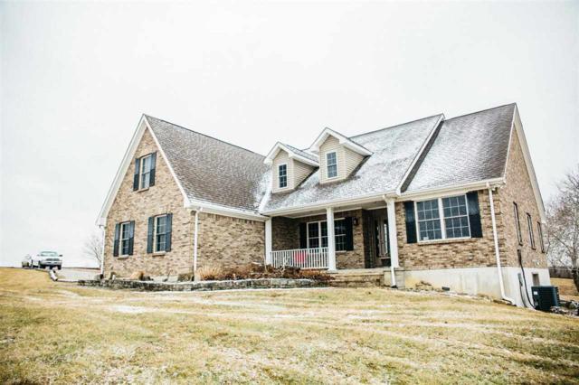 202 Marshall Farm Lane, Berry, KY 41003 (MLS #514886) :: Mike Parker Real Estate LLC