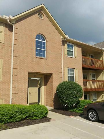27 Highland Meadow Circle #8, Highland Heights, KY 41076 (MLS #514900) :: Mike Parker Real Estate LLC