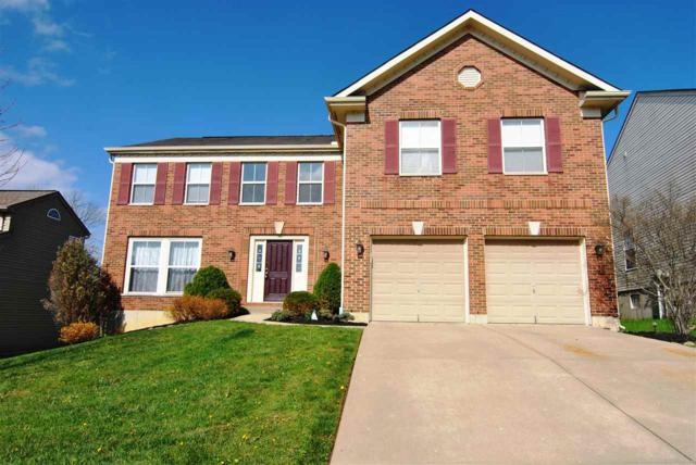 1218 Edgebrook Court, Florence, KY 41042 (#514911) :: Team Synergi