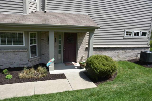 1955 Mimosa, Florence, KY 41042 (MLS #514928) :: Mike Parker Real Estate LLC