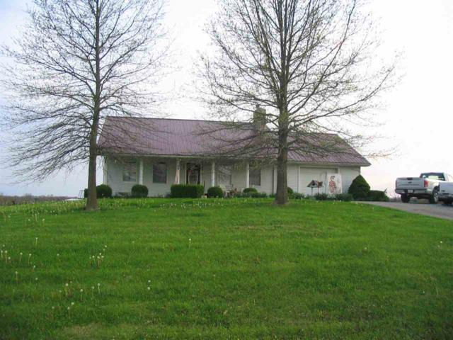 305 Fortner Ridge Road, Owenton, KY 40359 (#514932) :: Team Synergi
