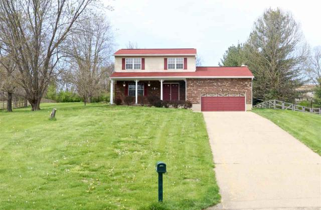 1894 Whispering Trail, Union, KY 41091 (#514934) :: Team Synergi
