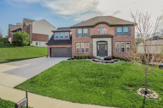 722 Sandstone Ridge, Cold Spring, KY 41076 (MLS #514936) :: Mike Parker Real Estate LLC