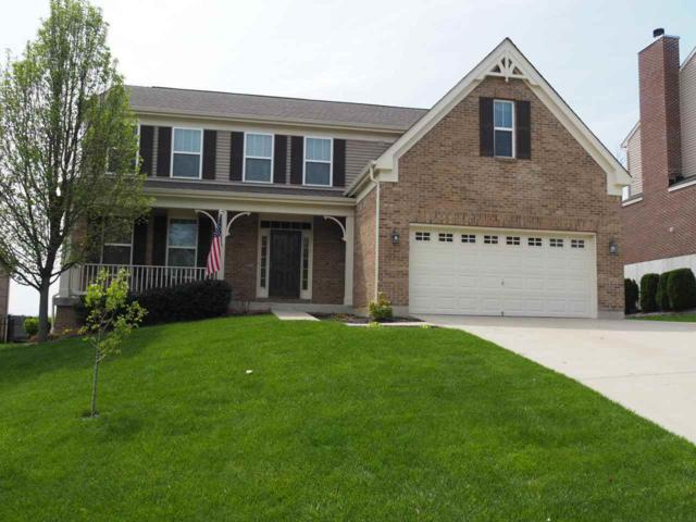 781 Sandstone Ridge, Cold Spring, KY 41076 (#514957) :: The Dwell Well Group