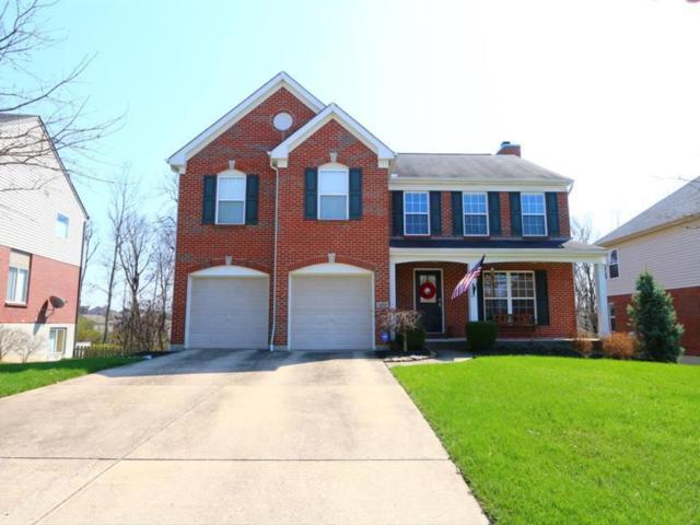 1108 Rivermeade Drive, Hebron, KY 41048 (MLS #514964) :: Mike Parker Real Estate LLC