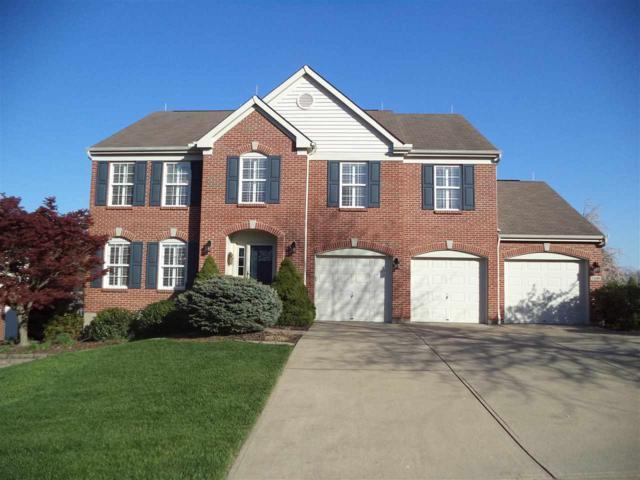 1230 Kentland Court, Hebron, KY 41048 (MLS #514977) :: Mike Parker Real Estate LLC